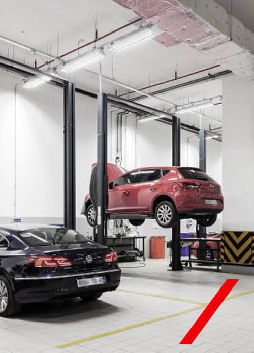 talleres seguros axa coches