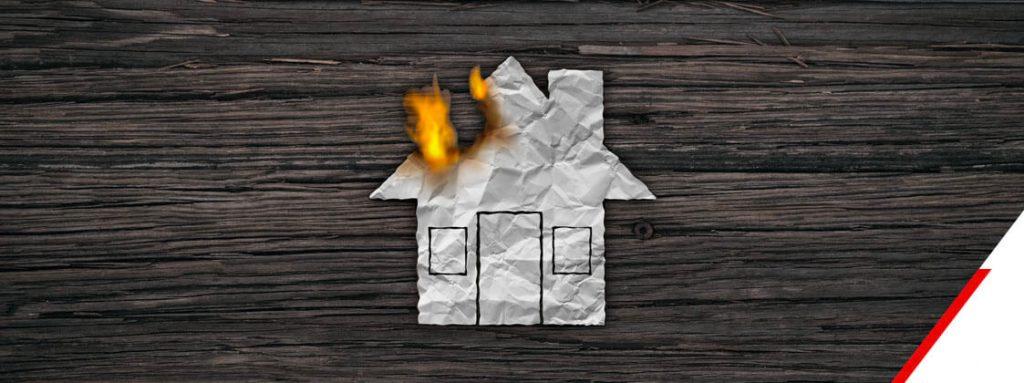 medidas prevencion incendio hogar