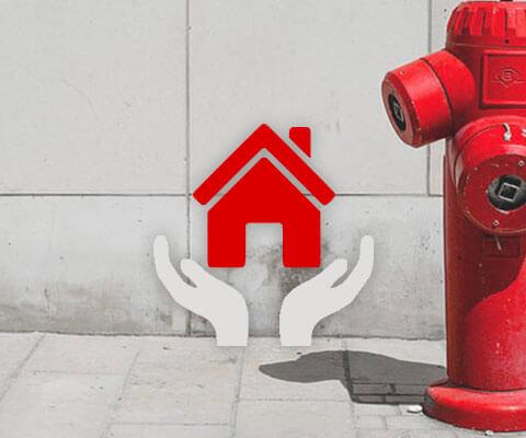 prevencion incendios hogar