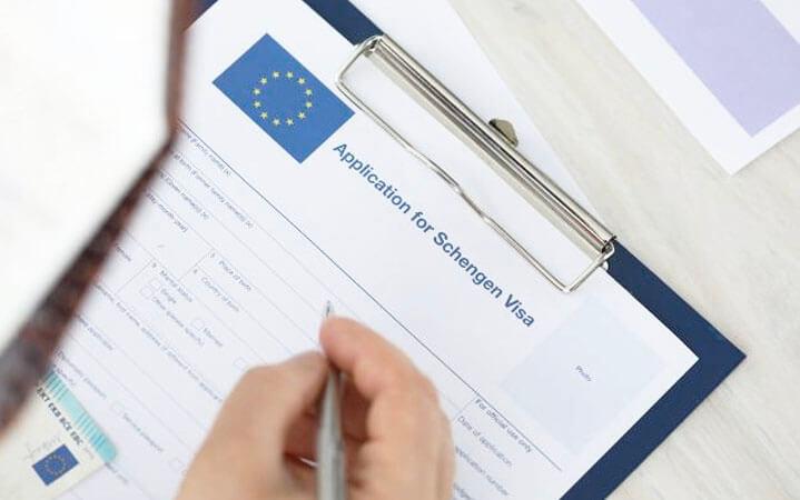 seguro visado schengen