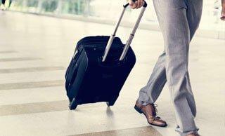 seguro viajes axa ejecutivo