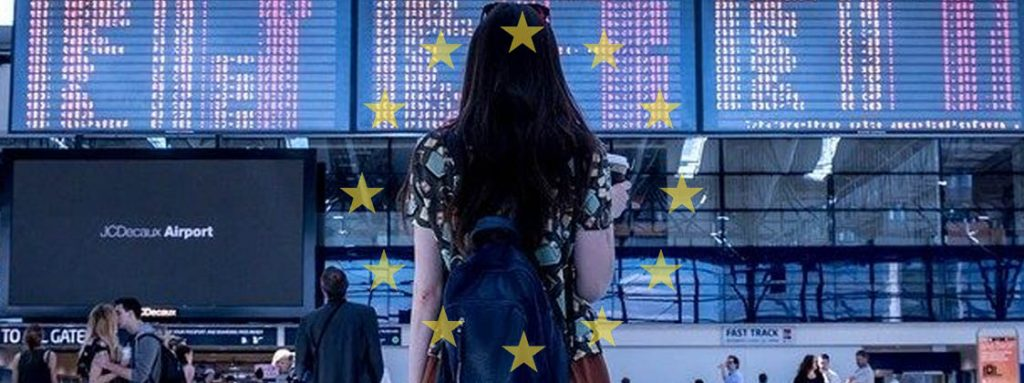 seguro para extranjeros viaje a europa
