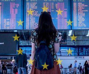 seguro de viaje a Europa para extranjero