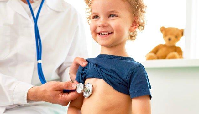 coberturas seguro salud niños