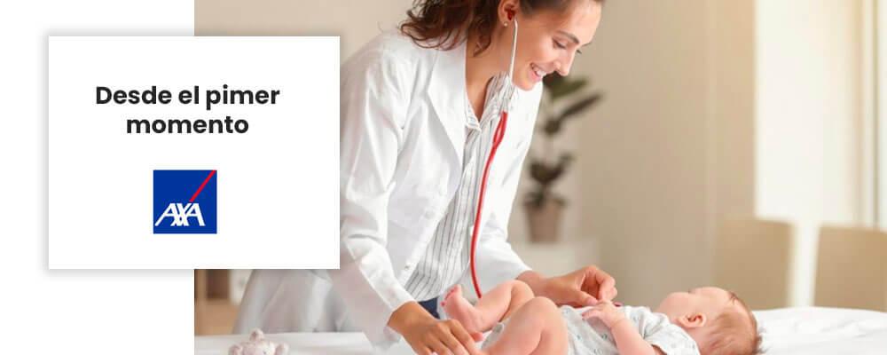 seguro salud para bebés