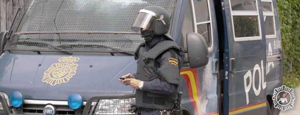 coberturas póliza vida policía