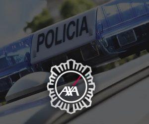 seguro vida policías axa