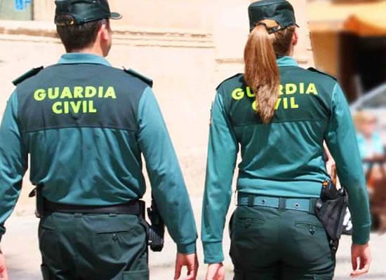 seguros de vida cuerpos guardia civil