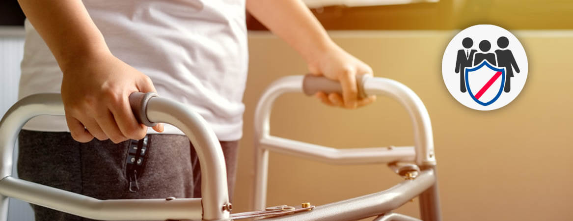 seguro invalidez permanente de AXA